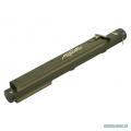 Тубус Aquatic ТК- 90 (120см) жесткий с карманом для стоек