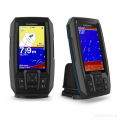 Эхолот Garmin Striker plus 4 w/dual /Beam