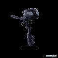 Мотор TOHATSU MFS 3.5 BS