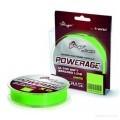 Шнур Stinger PowerAge X8 d-0.10мм 150м Fl.Green