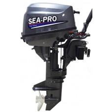 Лодочный мотор Sea-Pro F 9,8 (S)