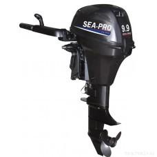 Лодочный мотор Sea-Pro F 9,9 (S)