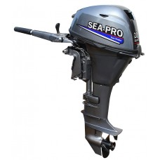 Лодочный мотор Sea-Pro F 15 (S)