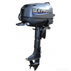 Лодочный мотор Sea-Pro F 5 (S)