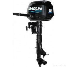 Мотор MARLIN MF 5 AMHS