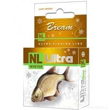 Леска AQUA  NL ULTRA BREAM 0,14мм 30м