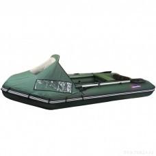 Лодка надувная  Хантер 320ЛК люкс
