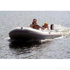 Лодка Badger SL390AL