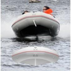 Лодка Badger SL430AL