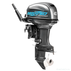 Лодочный мотор Mikatsu 2-х такт. M40FHL
