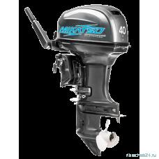 Лодочный мотор Mikatsu 2-х такт. M40FHS