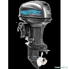 Лодочный мотор Mikatsu 2-х такт. M50FES
