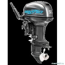 Лодочный мотор Mikatsu 2-х такт. M50FHL