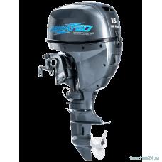 Лодочный мотор Mikatsu 4-х такт. MF15FES
