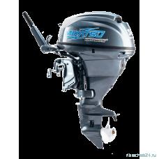 Лодочный мотор Mikatsu 4-х такт. MF30FHL