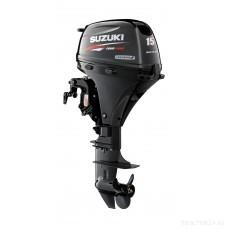 Мотор Suzuki DF15ARS
