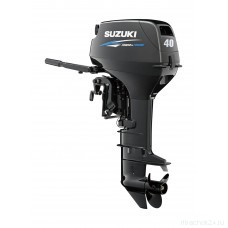 Мотор Suzuki DT40WL