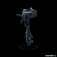 Мотор TOHATSU M3.5B2L