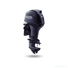 Мотор TOHATSU MFS40AETL